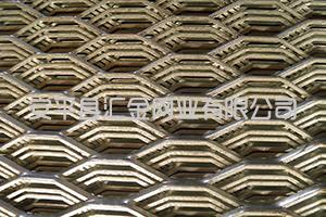 怎样在最短的时间内选择最优质的重型钢板网