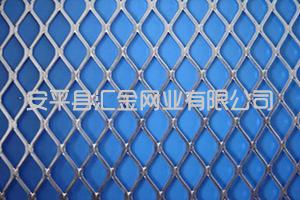 镀锌钢板网分类