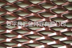 重型钢板网品牌厂商的资源相当丰富
