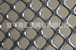 了解镀锌钢板网的生产流程