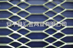 不锈钢钢板网较其他钢板网的优势