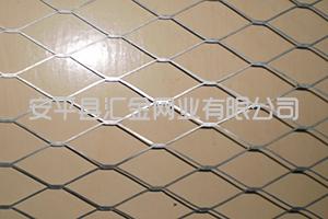 关于镀锌钢板网的介绍